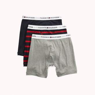 Tommy Hilfiger Classic Cotton Boxer Brief 3PK