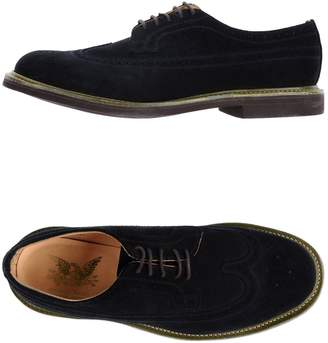 Mark McNairy Lace-up shoes