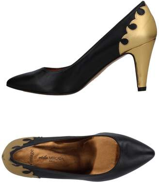 Atelier Mercadal VINTAGE Pumps - Item 11405623MD