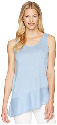 Nic+Zoe Traveler Tank Top Women's Sleeveless