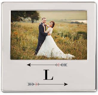 Cathy's Concepts Personalized Arrow Picture Frame