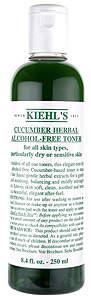 Kiehl's (キールズ) - [キールズ]ハーバル トナー CB アルコールフリー