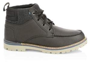 Toms Hawthorne Waterproof Hiking Boots