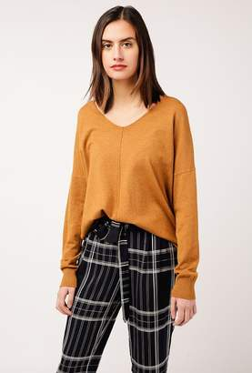Azalea Soft V-Neck Sweater