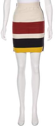 Boy By Band Of Outsiders Bandage Mini Skirt w/ Tags