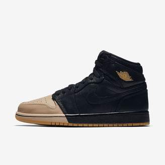 Jordan Air 1 Retro High Premium Women's Shoe