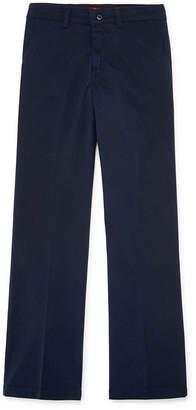 Dickies Classic-Fit Stretch Straight-Leg Pants - Preschool Girls 4-6x