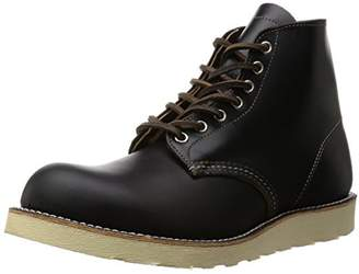 Red Wing Shoes (レッド ウィング) - [レッドウィングシューズ] RED WING SHOES ブーツ アイリッシュセッター 9870 BLACK(Black/7)