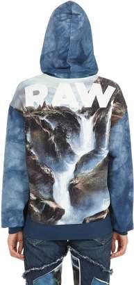 Cyrer Water Hooded Sweatshirt