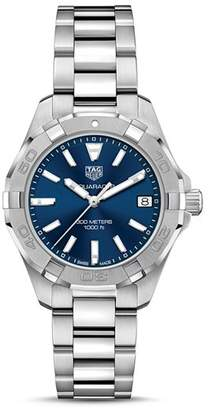 Tag Heuer Aquaracer Watch, 32mm