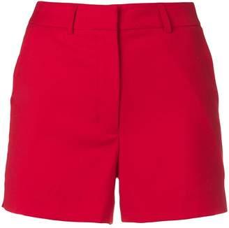 Calvin Klein Jeans racing stripe shorts