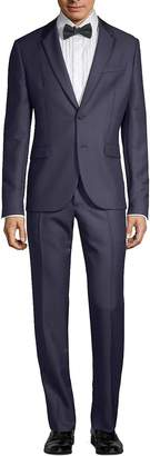 Valentino Men's Notch Lapel Suit