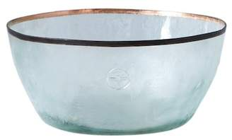 Europe2You Frosted Demijohn Bowl