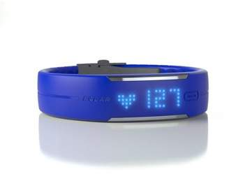 Polar Loop Activity Sleep Exercise Fitness Tracker Band - Blue