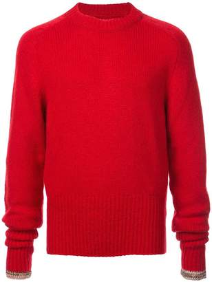 Maison Margiela classic knit sweater
