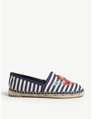 Aldo Qaressi espadrille shoes