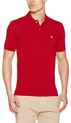Brooks Brothers Men's 100076746 Polo Shirt