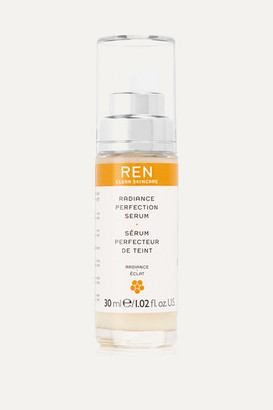 REN Clean Skincare - Radiance Perfection Serum, 30ml - Colorless