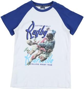 Cotton Belt T-shirts - Item 12080436AO