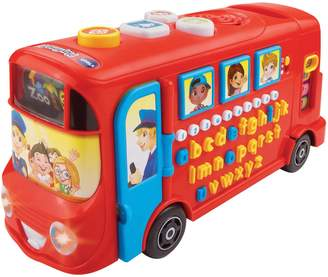 Next Boys VTech Toddler Playtime Bus With Phonics