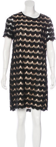 Kate Spade Kate Spade New York Lace Sheath Dress w/ Tags