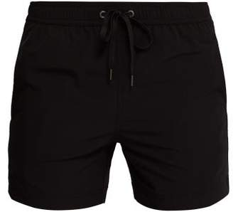 Onia Charles Swim Shorts - Mens - Black
