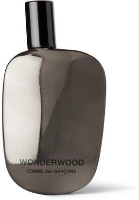 Comme des Garcons (コム デ ギャルソン) - Comme des Garcons Parfums - Wonderwood Eau de Parfum, 50ml