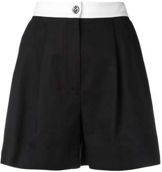 Dolce & Gabbana high waist shorts
