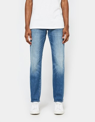 511 Fender Selvedge $148 thestylecure.com