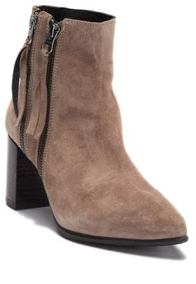 Eric Michael Kate Zip Bootie