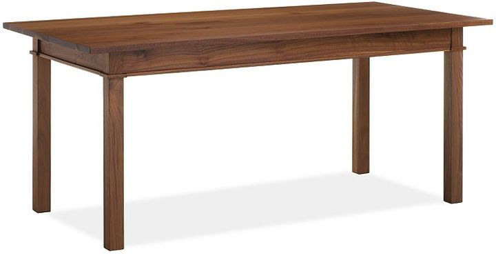 Miller 70x35 Dining Table