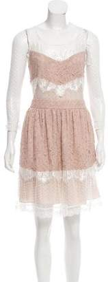Alice by Temperley Lilianna Lace Dress w/ Tags $145 thestylecure.com