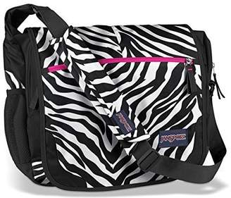 JanSport Elefunk Printed Tote