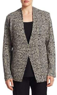 Nic+Zoe Plus Plus Trail Blazer Jacket