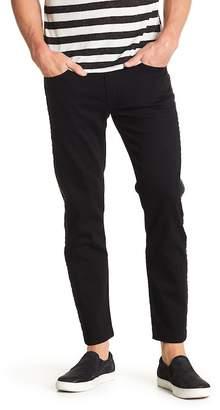 J Brand Eli Tapered Striped Jeans