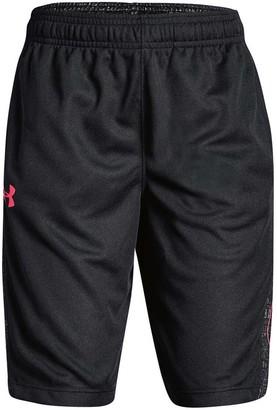 Under Armour Girls SC30 Shorts