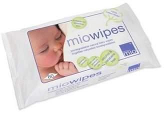 MIO Bambino Biodegradable Baby Wipes 1