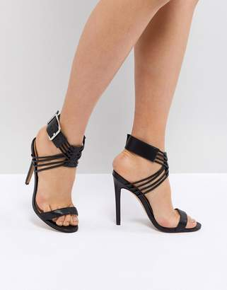 Asos Design HURRICANE Heeled Sandals