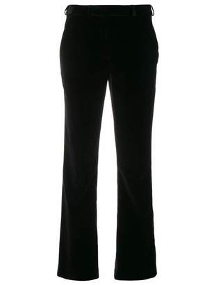 Etro straight-leg tailored trousers