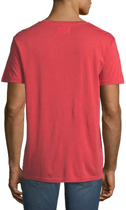 Sol Angeles Men's Essential V-Neck T-Shirt