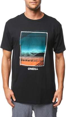 O'Neill Wave Department Graphic T-Shirt
