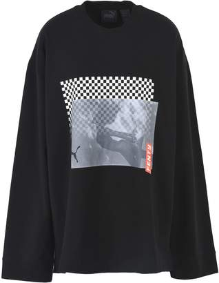 FENTY PUMA by Rihanna Sweatshirts - Item 12192527IG