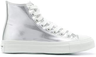Junya Watanabe high top sneakers