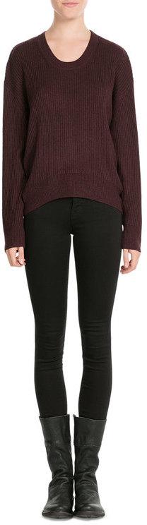 IROIro Sevigny Wool Pullover