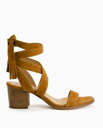 Janet Tie Sandal