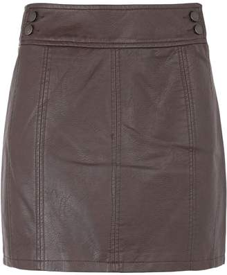 Free People Mini skirts - Item 35386760SF