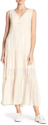 Doe & Rae Knit Maxi Dress