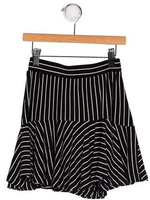 Little Remix Girls' Printed Skirt
