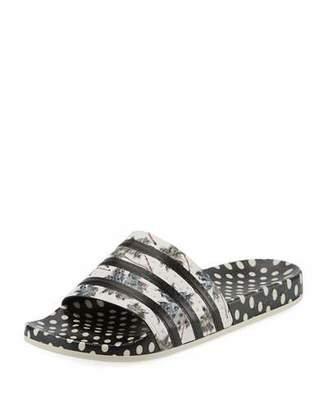adidas Adilette Multi-Print Slide Sandals