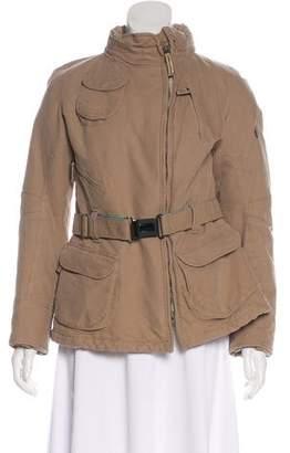 Frauenschuh Insulated Denim Jacket